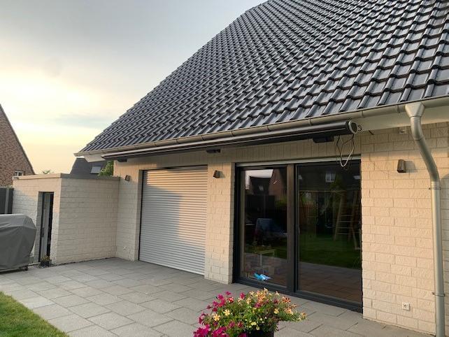 Referenz | Colter GmbH Fenster-Türen-Glas
